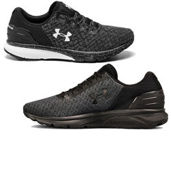 Мужские кроссовки Under Armour Charged Escape 2 Black