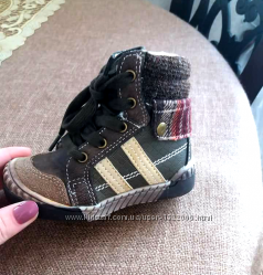 Демісезонні черевички ортопедичні, португалія