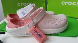 Crocs literide кроксы лайтрайд оригинал
