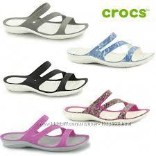crocs  swiftwater sandal literide