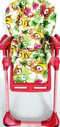 универсальный чехол на стульчик для кормления