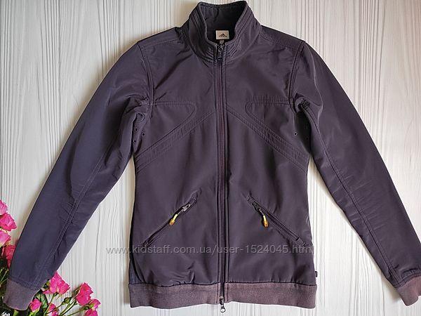 Куртка Adidas  от stella mccartney, размер 38