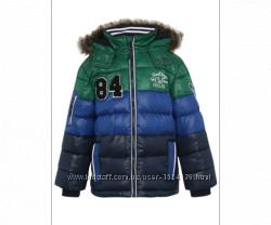 Куртка Джордж, р. 8-9, бу
