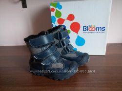 Зимние ботинки Blooms для мальчика 21 р.