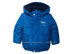 Куртка для мальчика Lupilu на рост 86 см еврозима
