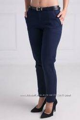темно-синие брюки Expresso 42