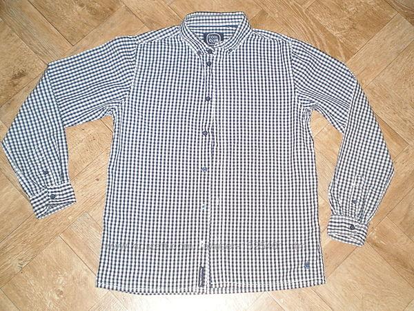 Рубашка COOL CLUB. рост 164 см.