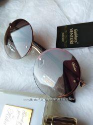 Очки Gian Marco Venturi оригинал из Италии кофейный оттенок