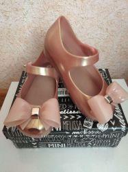 Мини мелисса туфельки для принцессы