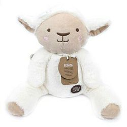 Мягкая игрушка BigHugs Leesa Lamb Оригинал из США