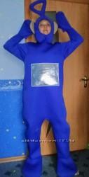 Карнавальный костюм Телепузик взрослый.