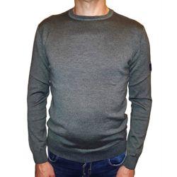 Элитный брендовый мужской хлопковый свитер Navigare