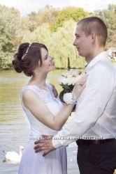 Свадебный фотограф. Свадебная фотосессия. Киев.