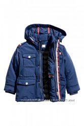 Куртка в идеале от H&M 98- 104 см