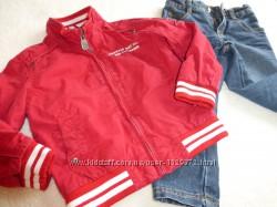 Куртка и джинсы, Palomino 98-104 см , мальчику. Германия