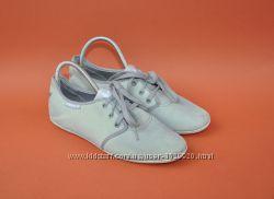Кожаные кроссовки Adidas 36р
