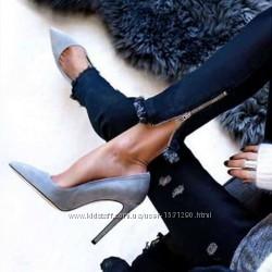 СП кожаной обуви MAXUS весна-лето 2019