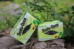 Африканское черное мыло чорне мило Dudu Osun Black Soap