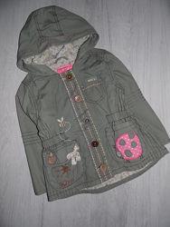 Куртка Next 2-3 года
