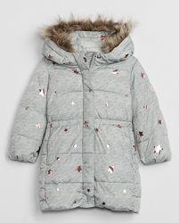 Куртка GAP зимняя 2,3,4 лет
