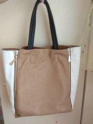 Женская сумка эко кожа фирма jenny fairy