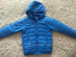 Деми куртка р. 116 см на 5-6 лет