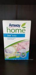 Концентрированный порошок для стирки детского белья AMWAY HOME SA8