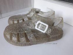 босоножки, сандали силиконовые George