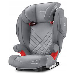 Детское Автокресло RECARO Monza Nova 2 seatfix  15-36 kg
