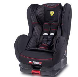 Автокресло   Ferrari Cosmo Black ISOFIX