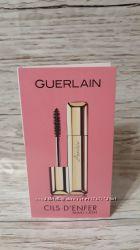 Удлиняющая и объемная тушь для ресниц Guerlain Cils dEnfer Maxi Lash Mascar