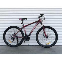 Велосипед спортивный 29 дюймов TOPRIDER 901