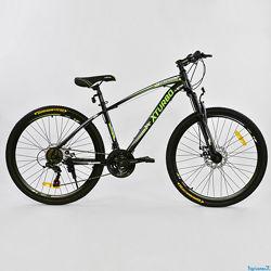 Велосипед Спортивный CORSO X-Turbo , SPIRIT 26дюймов