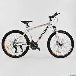 Велосипед спортивный CORSO DRAGON 26