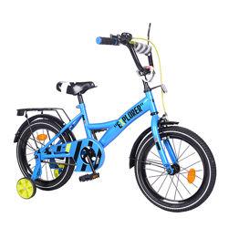 детский велосипед EXPLORER 14,16,18,20 дюймов