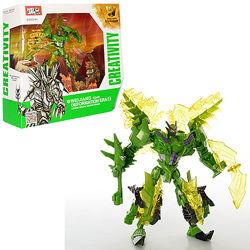 Трансформер Динозавр J8021