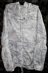 Маскхалаты маскировочные белого цвета