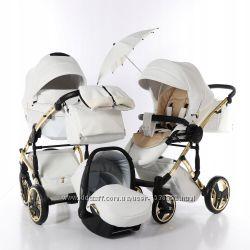 Детская коляска 2 в 1 Tako Junama Diamond Individual