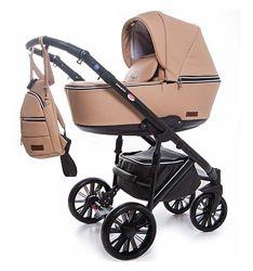 Детская коляска 2 в 1 Broco Smart