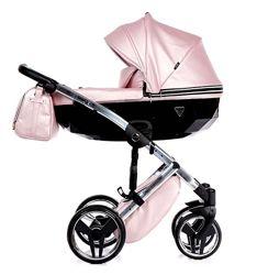Детская коляска 2 в 1 Tako Junama Diamond Fluo