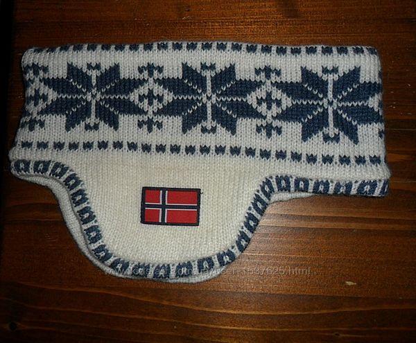 Повязка на голову, Норвегія, розмір великий