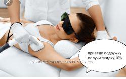 Мужская и женская лазерная эпиляция