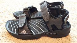Сандалии босоножки Adidas Nike 39 размер. Новые.