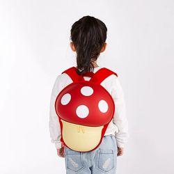 ОРИГИНАЛ Supercute  Фирменный Детский рюкзачек, ранец и игрушка от 2 до 9л