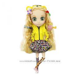 Кукла SHIBAJUKU S1 КОИ 33 см 6 точек артикуляции, заколки