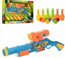 Детское ружьё 648-16