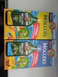 Mollers Omega 3 250ml