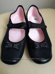 32 p. новые туфли балетки тапочки Befado