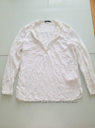 Рубашка туника Ginatricot оригинал Италия коттон Новая коллекция Будьте ст