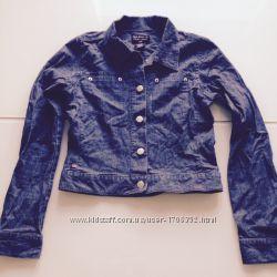 Куртка джинсовая Polo jeans Ralph Lauren оригинал Италия Новая коллекция Бу